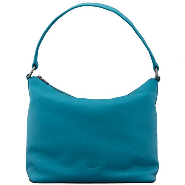 Yoshi Lichfield Yb174  Hobo 0174-70 Turquoise handbag