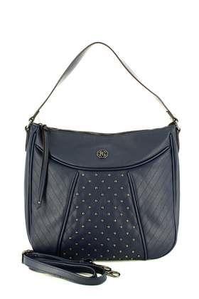 Marina Galanti Handbags - Blue - 10288/3 EMPOLI TOTE