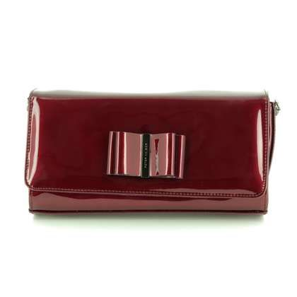 Peter Kaiser Occasion Handbags - Red patent - 99226/523 LONDARA