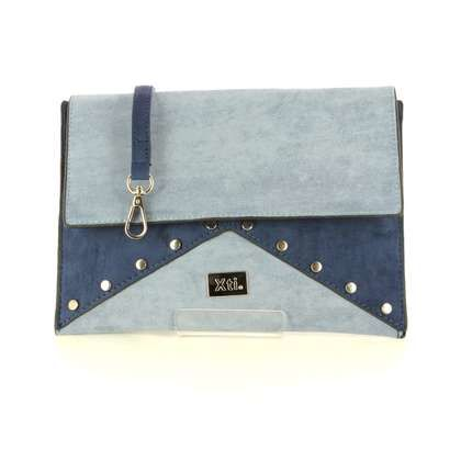 XTI Occasion Handbags - Denim - 08612670 HUMESP CALDORIV