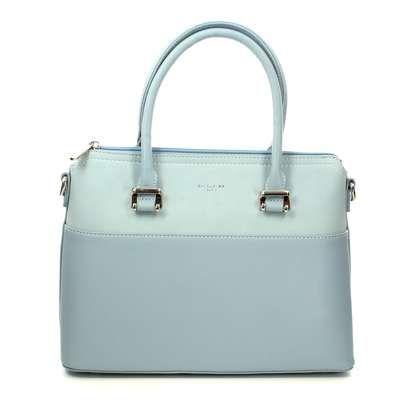 David Jones Handbags - Pale blue - 5909/72 TAVERNY CLASSIC