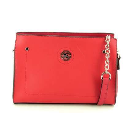 Marina Galanti Handbags - Red - 17020/09 VERONA