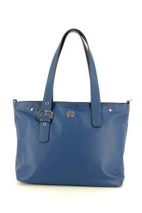 Marina Galanti Handbags - Blue - 10323/02 TREVISO