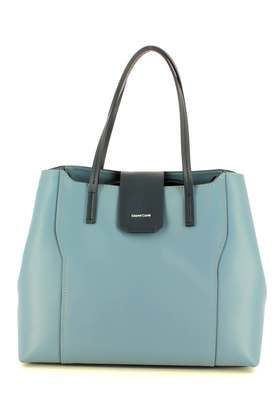Gianni Conti Handbags - Blue - 846425/82 SERRA SHOULDER