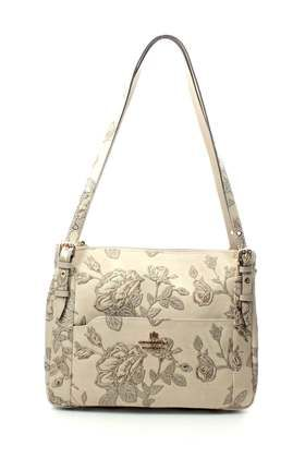 Cuoieria Fiorentina Handbags - Taupe - B5027/50 CORSINI HOBO