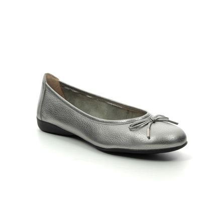 Begg Shoes Pumps - Pewter - M6536/01 GAMBI  91