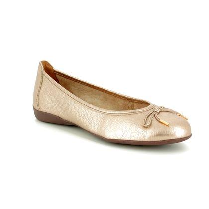 Begg Shoes Pumps - Gold - M6536/N0 GAMBI