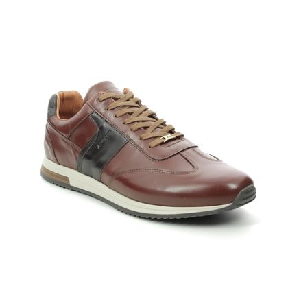 Ambitious Casual Shoes - Tan Leather  - 104985911AM SLOW