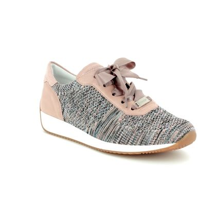 Ara Trainers - Pink - 34027/35 FUSION 4