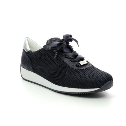 Ara Trainers - Navy - 34027/47 FUSION4 SPARK