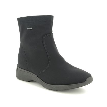 Ara Boots - Ankle - Black - 40940/01 POSIO  GORE