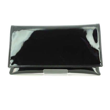 Begg Shoes Occasion Handbags - Black patent - 0047/40 MEGAN POSH