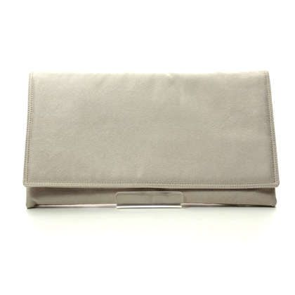 Begg Exclusive Occasion Handbags - Light Beige - 0047/54 MEGAN POSH