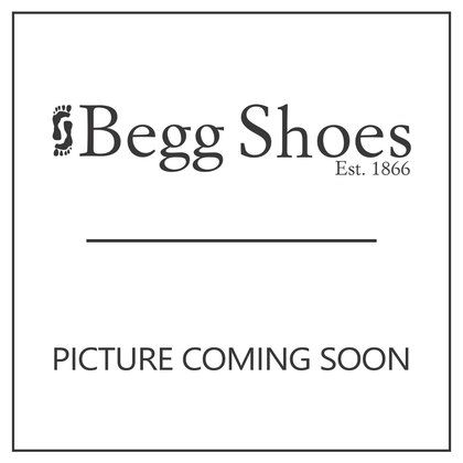 Begg Exclusive Slippers & Mules - Navy Suede - MS461C/70 ADIE    MS461C