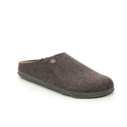 Birkenstock Slippers & Mules - Brown - 1017520/20 ZERMATT MENS