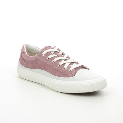 Clarks Trainers - Rose pink - 609294D ACELEY LACE