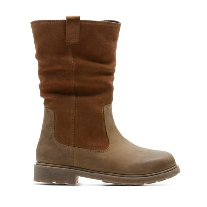Clarks Girls