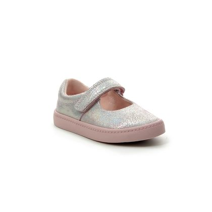 Clarks 1st Shoes & Prewalkers - Pink - 425187G CITY GLEAM T