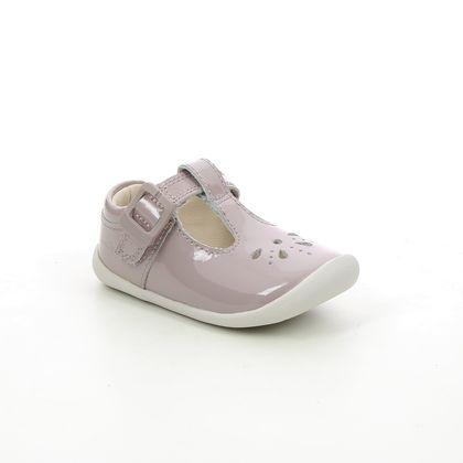 Clarks 1st Shoes & Prewalkers - Pink - 434638H ROAMER STAR T