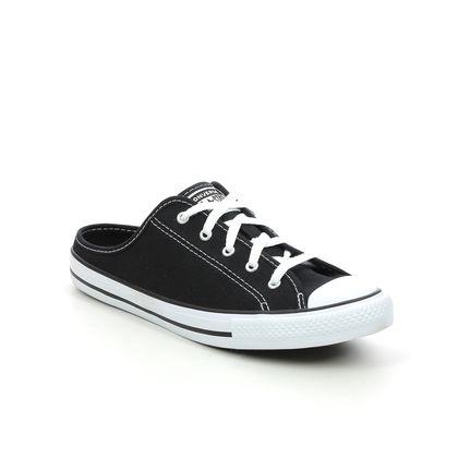 Converse Trainers - Black - 567945C DAINTY MULE
