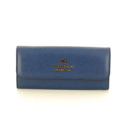 Begg Exclusive Purses & Wallets                        - Navy - D100370 CORSI PURSE