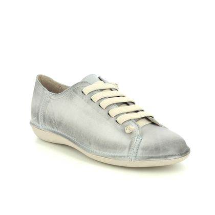 Creator Comfort Lacing Shoes - Light Grey - IB12476/00 NOTELITE