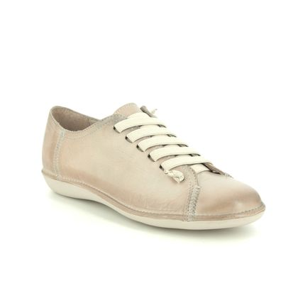 Creator Comfort Lacing Shoes - Light taupe - IB12476/50 NOTELITE