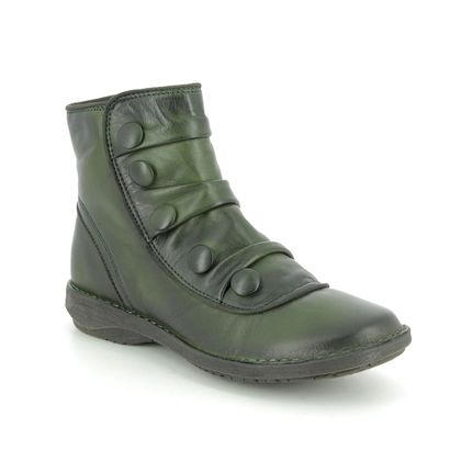 Creator Boots - Ankle - Green - IB17935/90 SUFFLEBUT