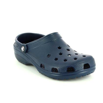 Crocs Sandals - Navy - 10001/410 CLASSIC