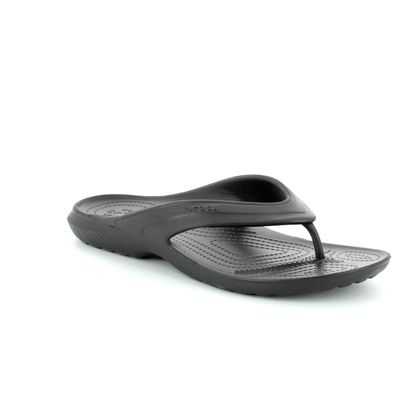 Crocs Sandals - Black - 202635/001 CLASSIC FLIP