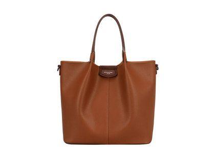 David Jones Handbags - Tan - 5395/11 DIANO MELUN