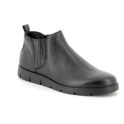 ECCO Chelsea Boots - Black - 282173/01001 BELLA CHELSEA BOOT