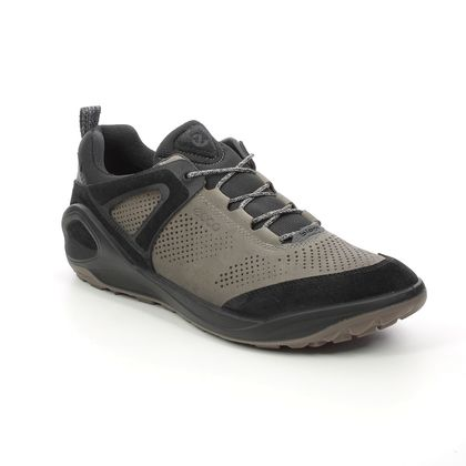 ECCO Casual Shoes - Brown - 801904/56695 BIOM 2GO GORE