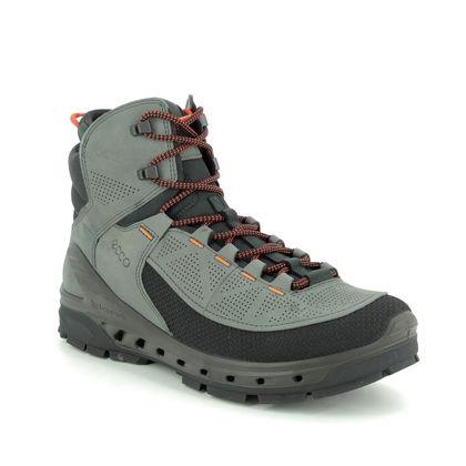ECCO Outdoor Walking Boots - Black - 854664/56340 BIOM VENT GORE