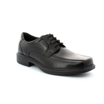 ECCO Smart Shoes - Black - 050104/00101 Helsinki