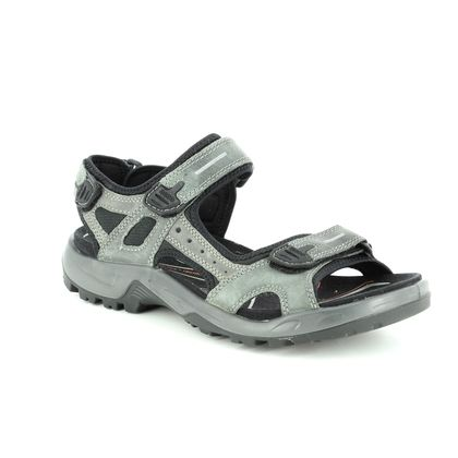 ECCO Sandals - Navy - 069564/02038 OFFROAD MENS 91