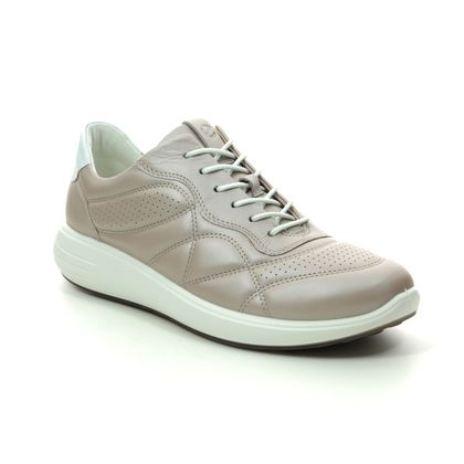 ECCO Trainers - Champagne - 460663/51945 SOFT 7 RUNNER W