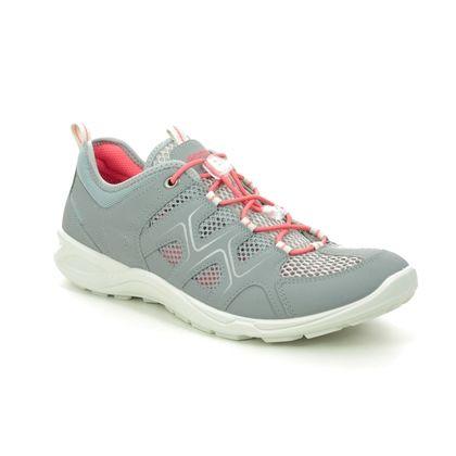 ECCO Trainers - Grey - 825773/59105 TERRACRUISE 01