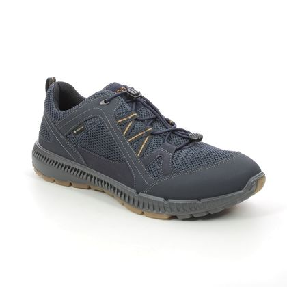 ECCO Trainers - Navy - 843064/51241 TERRACRUISE GTX