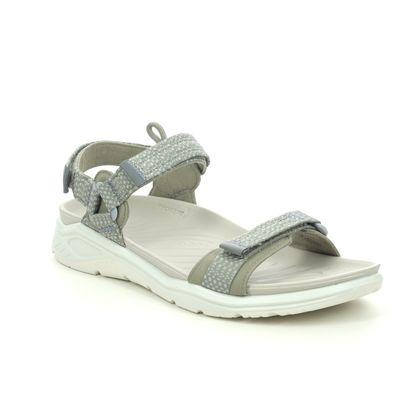 ECCO Walking Sandals - Khaki - 880703/52560 XTRINSIC SANDAL