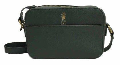 Fly London Handbags - Black - P974692 ARES