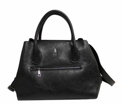 Fly London Handbags - Dark Red - P974700 AUSU MED TOTE