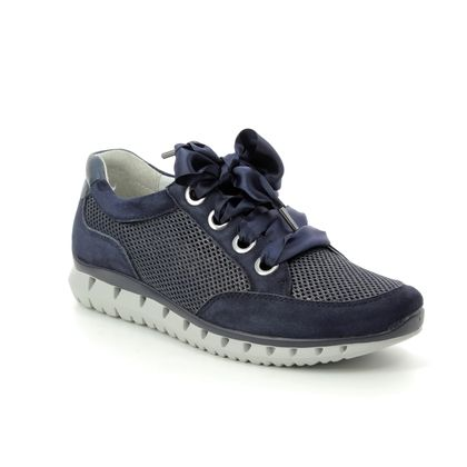 Gabor Trainers - Navy - 24.250.16 FAVOURITE