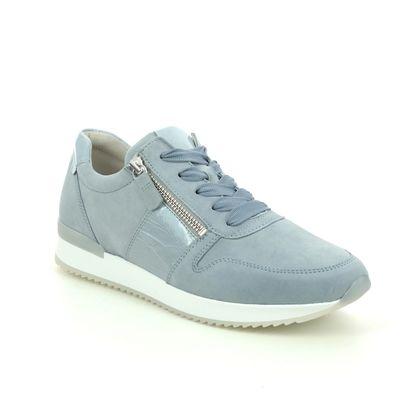 Gabor Trainers - Pale blue - 63.420.96 LULEA  11