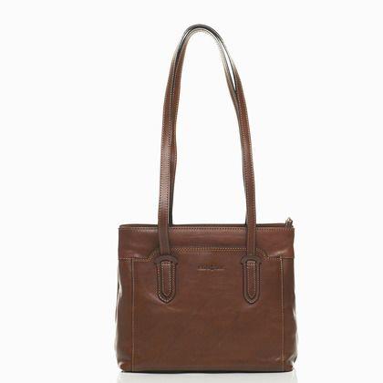 Gianni Conti Handbags - Tan - 914068/25 VARANO 2 STRAPS