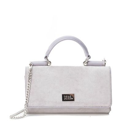 XTI Occasion Handbags - Light Grey - 08611101 HUMESP BAG