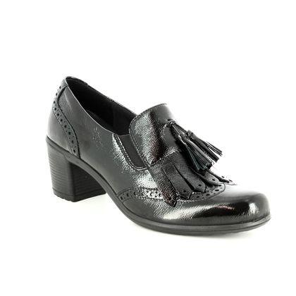 IMAC Shoe Boots - Black patent - 5210/4200011 DAYTASS