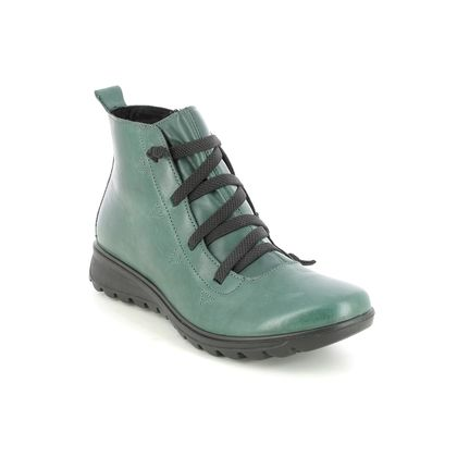 IMAC Ankle Boots - Petrol leather - 6260/11327011 KARENJUNGLA