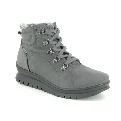 IMAC Boots - Ankle - Grey - 8008/30054018 KIARING TEX 95