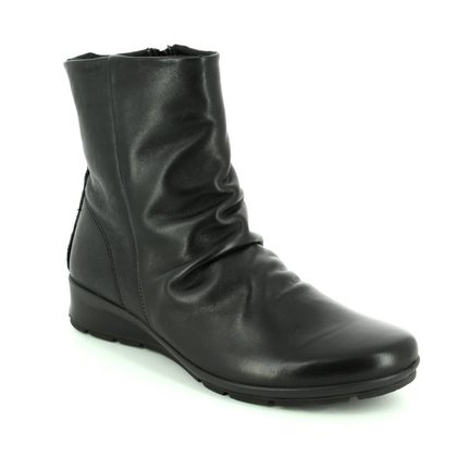 IMAC Fashion Ankle Boots - Black - 82371/1400011 KRISTABIR